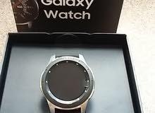 ساعة سامسونج موديل Galaxy Watch 46mm