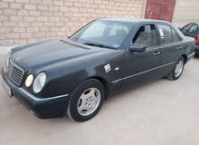 Used Mercedes Benz E 230 for sale in Ajdabiya