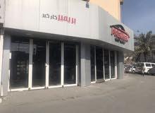 للبيع محل تنضيف وتلميع سيارات - المنامة