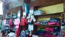 ديكور محل للبيع الطفيلة العيص