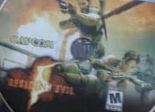 لعبة Resident evil 5 للكمبيوتر