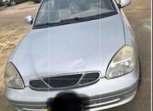 Daewoo Nubira 2004 - Used
