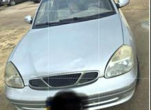 سياره نوبيرا 2 موديل 2004