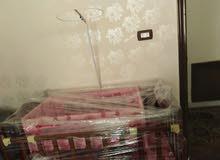 سرير بيبي جديد للبيع