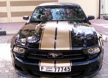 For sale Ford Mustang car in Um Al Quwain