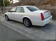 Gasoline Fuel/Power   Cadillac DTS 2006