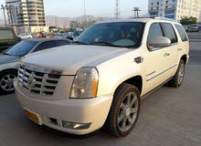 Automatic Cadillac 2008 for sale - Used - Muscat city