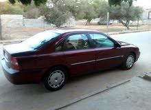 Volvo S80 car for sale 2002 in Al-Khums city