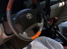 10,000 - 19,999 km Toyota Land Cruiser 2002 for sale