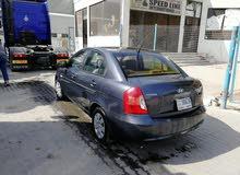 اكسنت 2008 ((( تم بيع السيارة )))