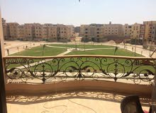 apartment for sale in Cairo- Obour City