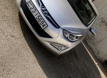 Hyundai Avante car for sale 2015 in Amman city