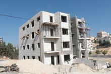 شقة اقساط في اجمل مناطق شفا بدران ومن المالك مباشرة