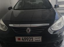 Renault Fluence 2012 for sale,Good condition car