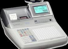 ماكينات كاسيو 4000