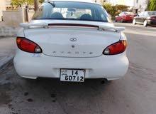 1999 Hyundai Avante for sale in Amman