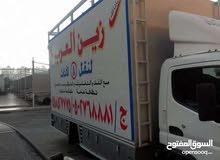 نقل الأثاث مع الفك والتركيب والضمان 0558527775