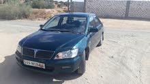 2002 Mitsubishi in Gharyan