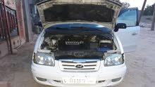 For sale Hyundai Trajet car in Zawiya