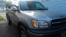 2002 Toyota Tundra for sale