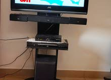 LCD TV with  Home Theater , Speakers