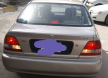 Honda City car for sale 2002 in Kuwait City city