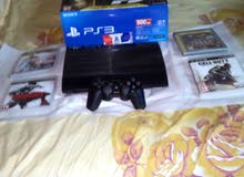 Cairo - Used Playstation 3 console for sale