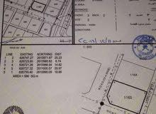 فرصة للبيع أرض سكنية كورنر في الموالح الجنوبيه موقع ممتاز جدا.