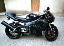 Yamaha R6 in good condition  for sale