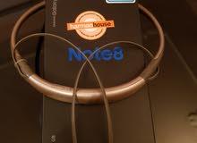 سامسونج نوت 8 ( Note 8 ) استعمال اقل من اسبوع فقط  64 جيجا