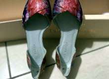 Ted Baker rubber flats