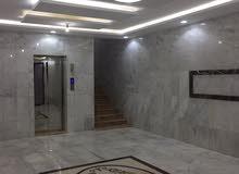 عماره جديده للبيع مقابل للمطار مطلوب4مليون