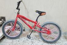 دراجه جبليه للبيع مستعمله