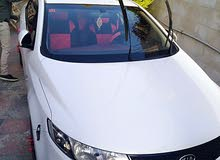 Kia Forte made in 2010 for sale