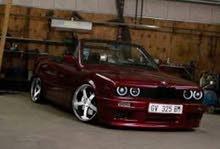 مطلوب 735 BMW