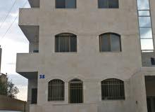 شقة طابقية -ابو نصير