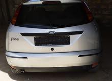 Gasoline Fuel/Power   Ford Focus 2009