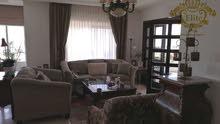 طابق ثالث للبيع في الاردن - عمان - ام السماق بمساحة 230م