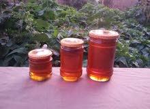 عرض خاص عسل طبيعي