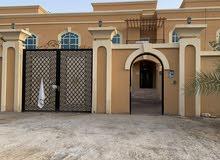 فيلا4غرف مدينة محمد بن زايد140 مدخل مستقل