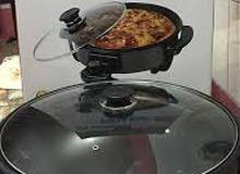 للبيع صانعة البيتزا جديدة