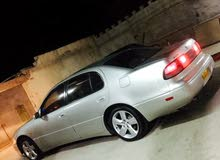 1 - 9,999 km Lexus GS 1997 for sale