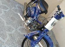 الدراج البيع 50 سيسي وكاله ازرق