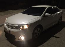 Toyota Camry Used in Al Ain