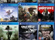تنزيل ألعاب سوني 4 تحميل كافة الألعاب تخزين على بلايستيشن 4 ألعاب PS4