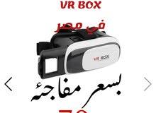 نظارة الواقع الافتراضي VR BOX نظارة 3D بأرخص الاسعار