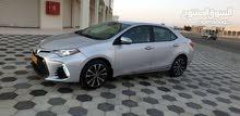 Toyota Corolla car for sale 2019 in Al Batinah city