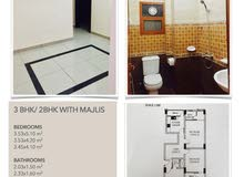 Best price 117 sqm apartment for sale in MuscatAll Muscat