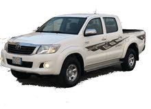 2015 Hilux for sale