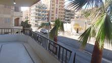 شقة طابق اول بحري 3 دقايق للبحر بجوار دانا بلازا مسجلة في النخيل